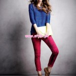 Outfitters Latest Winter Arrivals 2012 For Men And Women 002