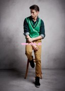 Outfitters Latest Winter Collection 2012-13 012