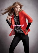 Outfitters Latest Winter Collection 2012-13 013