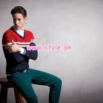 Outfitters Latest Winter Collection 2012-13 014