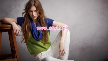 Outfitters Latest Winter Collection 2012-13 015