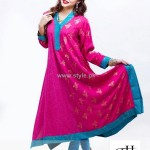 QnH Casual Dresses 2012 for Girls and Women 002