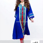 QnH Casual Dresses 2012 for Girls and Women 004