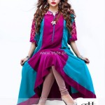 QnH Casual Dresses 2012 for Girls and Women 005