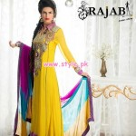Rajab Latest Winter Collection 2012 By Arsalan Ishtiaq 003