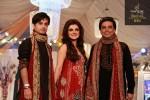 Rani Emaan Bridal Collection 2012 At Pantene Bridal Couture Week  001