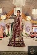 Rani Emaan Bridal Collection 2012 At Pantene Bridal Couture Week 0011