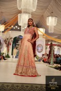 Rani Emaan Bridal Collection 2012 At Pantene Bridal Couture Week 0012