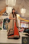 Rani Emaan Bridal Collection 2012 At Pantene Bridal Couture Week 0014