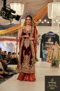 Rani Emaan Bridal Collection 2012 At Pantene Bridal Couture Week 0016