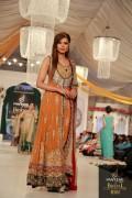 Rani Emaan Bridal Collection 2012 At Pantene Bridal Couture Week 0018