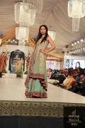 Rani Emaan Bridal Collection 2012 At Pantene Bridal Couture Week 0021