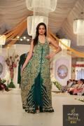 Rani Emaan Bridal Collection 2012 At Pantene Bridal Couture Week  003