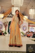 Rani Emaan Bridal Collection 2012 At Pantene Bridal Couture Week 006