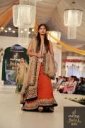 Rani Emaan Bridal Collection 2012 At Pantene Bridal Couture Week 008