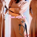 Rani Siddique Latest Winter 2012 Collection For Women 001