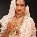 Rizwan Beyg Bridal Wear Collection 2012 for Women 003