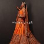 Rizwan Beyg Bridal Wear Collection 2012 for Women 004