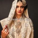 Rizwan Beyg Bridal Wear Collection 2012 for Women 006