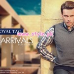 Royal Tag Latest Winter 2012-13 Collection For Men 002
