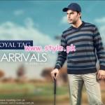 Royal Tag Latest Winter Dresses For Men 2012 007