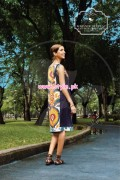 Saakh by Sabah Casual Dresses 2012 For Women 001