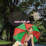 Saakh by Sabah Casual Dresses 2012 For Women 002