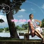 Saakh by Sabah Casual Dresses 2012 For Women 004