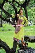 Saakh by Sabah Winter 2012 Collection For Girls 008