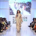 Sadaf Malaterre Collection At Fashion Pakistan Week 2012, Season 4 003