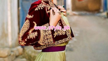 Sanam Chaudhry Luxury Pret 2012 Collection For Women 006