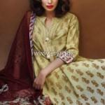 Sania Maskatiya Casual Dresses 2012 for Ladies 004