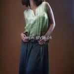 Sania Maskatiya Casual Dresses 2012 for Ladies 007