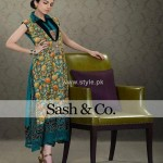 Sash & Co. Winter Collection 2012-13 for Women 001