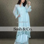 Sash & Co. Winter Collection 2012-13 for Women 003