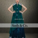 Sash & Co. Winter Collection 2012-13 for Women 004