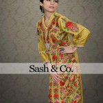 Sash & Co. Winter Collection 2012-13 for Women 005