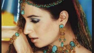 Shafaq Habib Jewelry Collection 2012 For Women 001