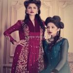Shagufta Imam Formal Dresses 2012 for Women 002
