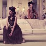 Shagufta Imam Formal Dresses 2012 for Women 004