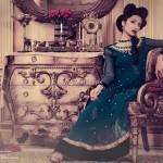 Shagufta Imam Formal Dresses 2012 for Women 007