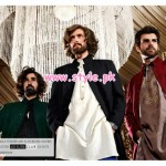 Shahnameh Latest Menswear Collection 2012 For Winter 001