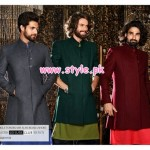 Shahnameh Latest Menswear Collection 2012 For Winter 002