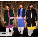 Shahnameh Winter Collection 2012-13 For Men 008