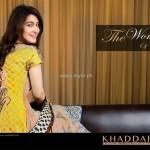 Shariq Textiles Khaddar Collection 2012 for Women 003