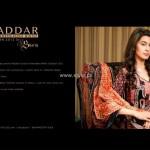 Shariq Textiles Khaddar Collection 2012 for Women 005