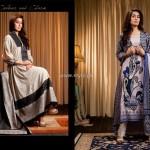 Shariq Textiles Khaddar Collection 2012 for Women 006