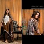 Shariq Textiles Khaddar Collection 2012 for Women 007
