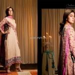 Shariq Textiles Khaddar Collection 2012 for Women 008