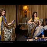 Shariq Textiles Khaddar Collection 2012 for Women 009